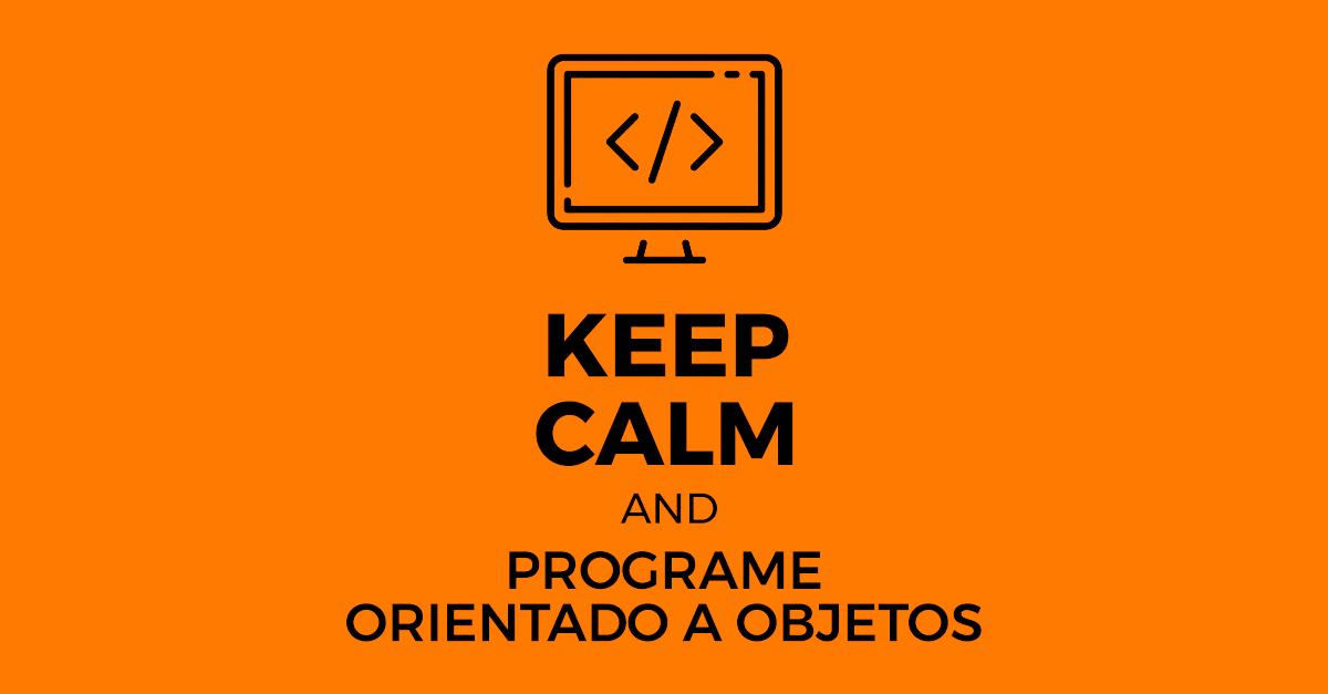 Linguagem de Programação Orientada a Objeto 2018-2